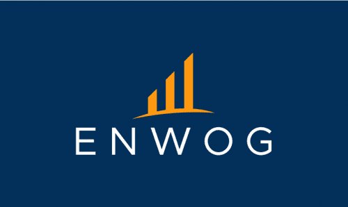 Enwog - Technology product name for sale