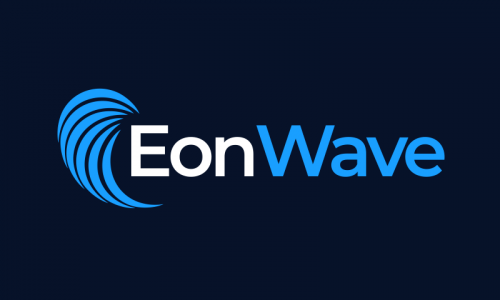 Eonwave - Consumer goods company name for sale