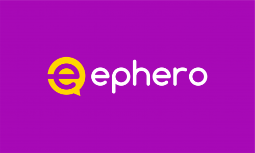 Ephero - Weddings business name for sale