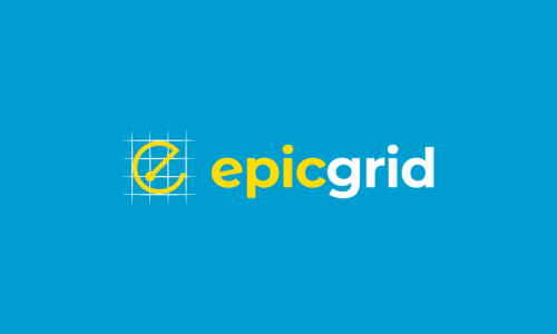 Epicgrid - Photography domain name for sale