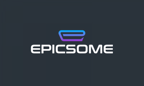 Epicsome - Interior design business name for sale