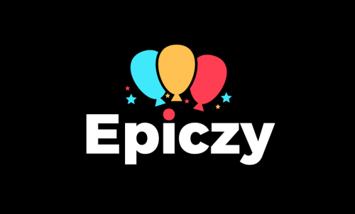 Epiczy - Modern brand name for sale