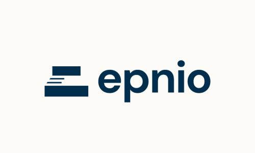 Epnio - Healthcare brand name for sale