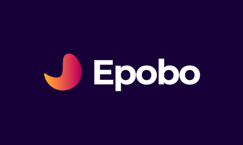 Epobo - Retail brand name for sale