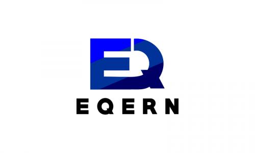 Eqern - Finance domain name for sale