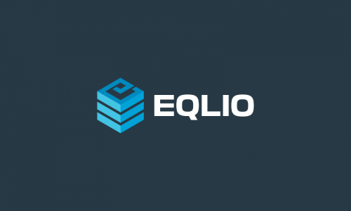 Eqlio - Media brand name for sale