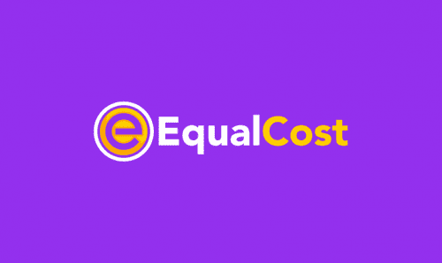 Equalcost - Finance company name for sale