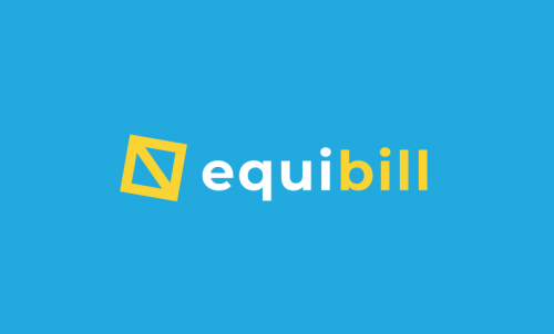Equibill - Accountancy company name for sale