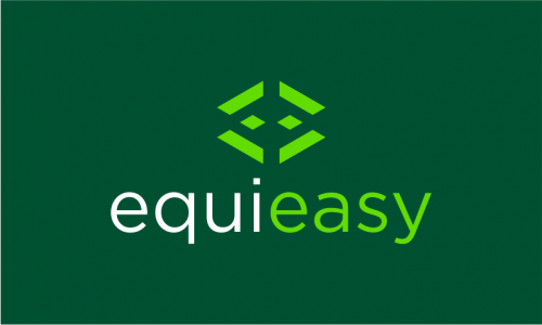 Equieasy - Finance product name for sale