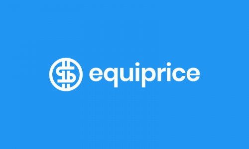 Equiprice - Business startup name for sale