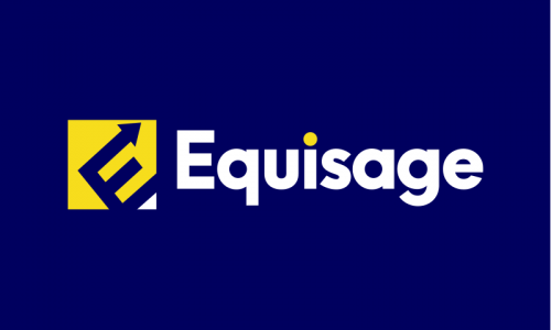 Equisage - Investment startup name for sale