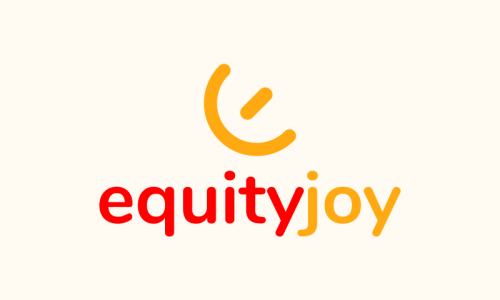 Equityjoy - VC company name for sale
