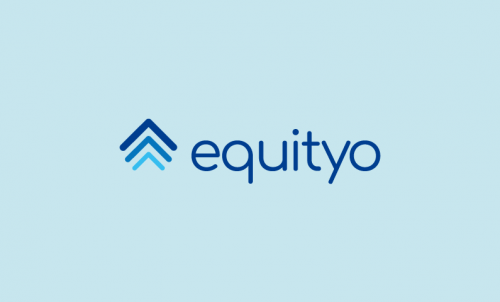 Equityo - Technology startup name for sale