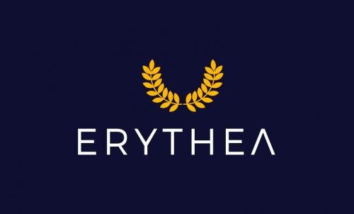 Erythea - Beauty brand name for sale