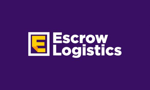 Escrowlogistics - Finance domain name for sale