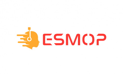 Esmop - Technology company name for sale