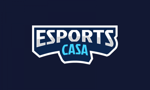 Esportscasa - Online games domain name for sale