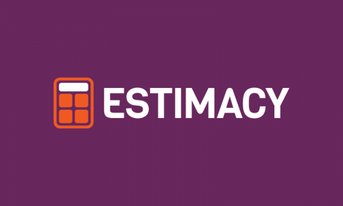 Estimacy - Original brand name for sale