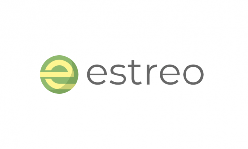 Estreo - Amazing name for any brand