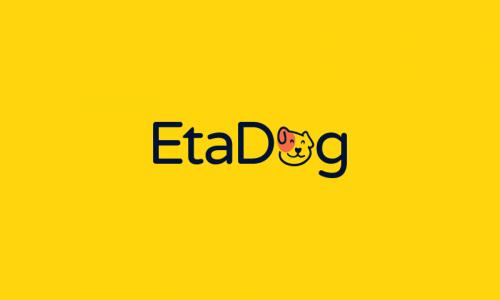 Etadog - Veterinary company name for sale