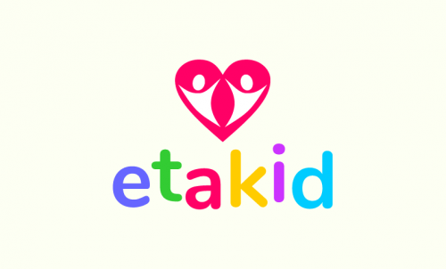 Etakid - Childcare product name for sale
