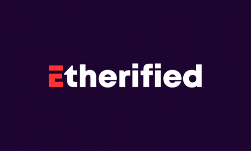 Etherified - Cryptocurrency product name for sale