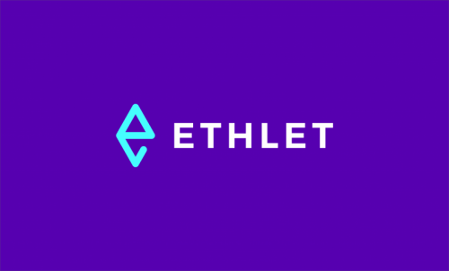 Ethlet - Cryptocurrency brand name for sale