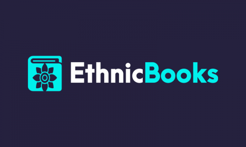 Ethnicbooks - Print product name for sale