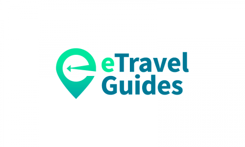 Etravelguides - E-commerce product name for sale