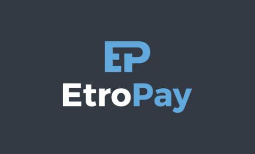 Etropay - Banking startup name for sale