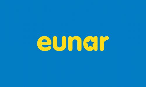 Eunar - Brandable domain name for sale