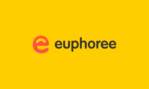 Euphoree - Dining company name for sale