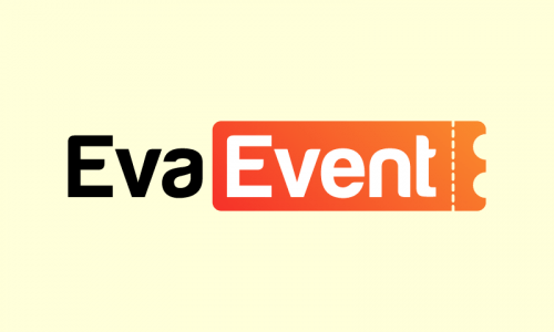 Evaevent - Events domain name for sale