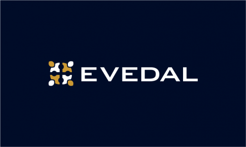 Evedal - Business product name for sale