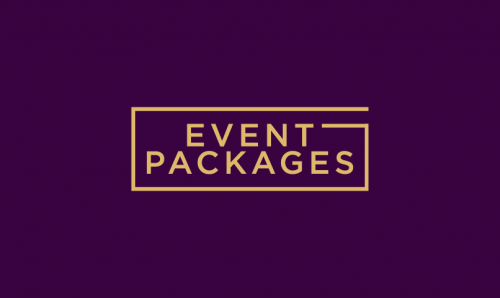 Eventpackages - Events brand name for sale