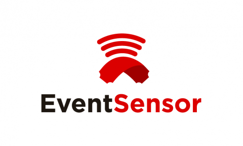 Eventsensor - Ticketing startup name for sale