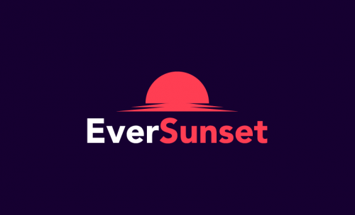 Eversunset - Travel brand name for sale