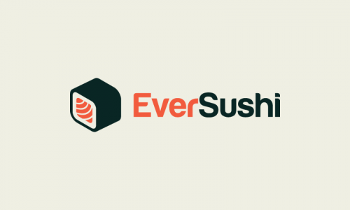 Eversushi - Business brand name for sale