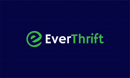 Everthrift - E-commerce company name for sale