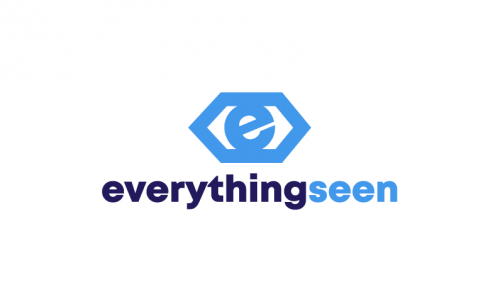 Everythingseen - Marketing business name for sale