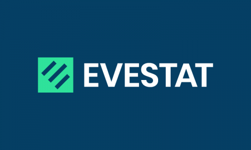 Evestat - Analytics company name for sale