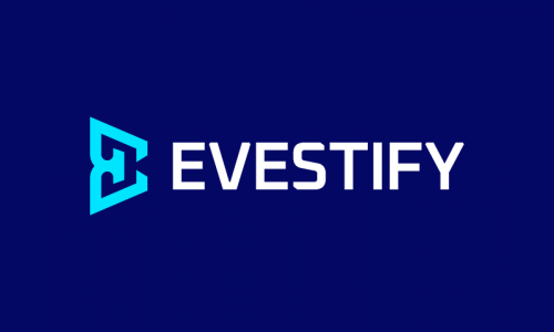 Evestify - Finance product name for sale