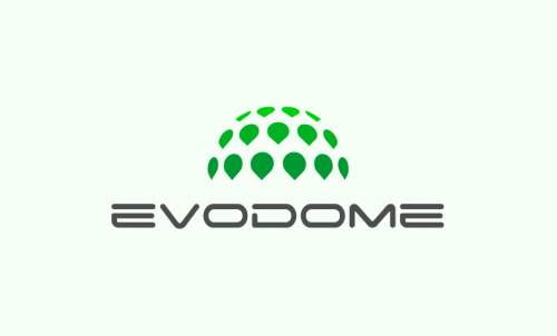 Evodome - Environmentally-friendly product name for sale