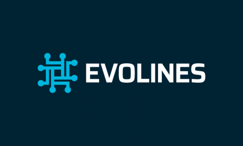 Evolines - Augmented Reality product name for sale