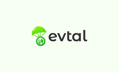 Evtal - Invented business name for sale