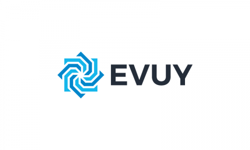 Evuy - Finance domain name for sale