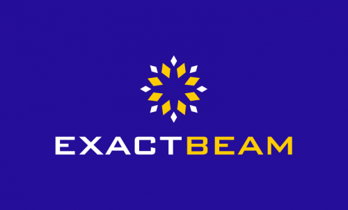 Exactbeam - Technology brand name for sale