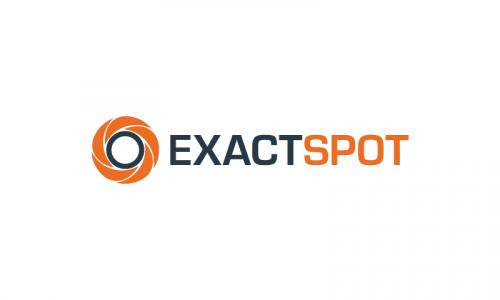 Exactspot - Marketing business name for sale