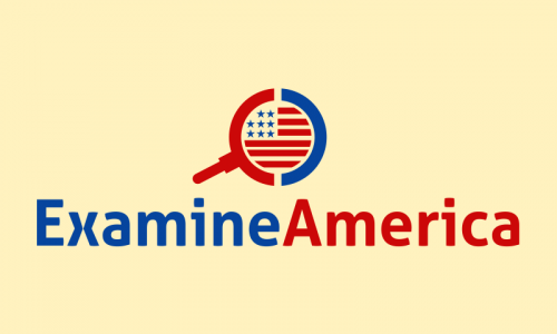 Examineamerica - Marketing brand name for sale