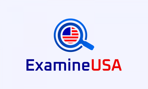 Examineusa - Healthcare product name for sale